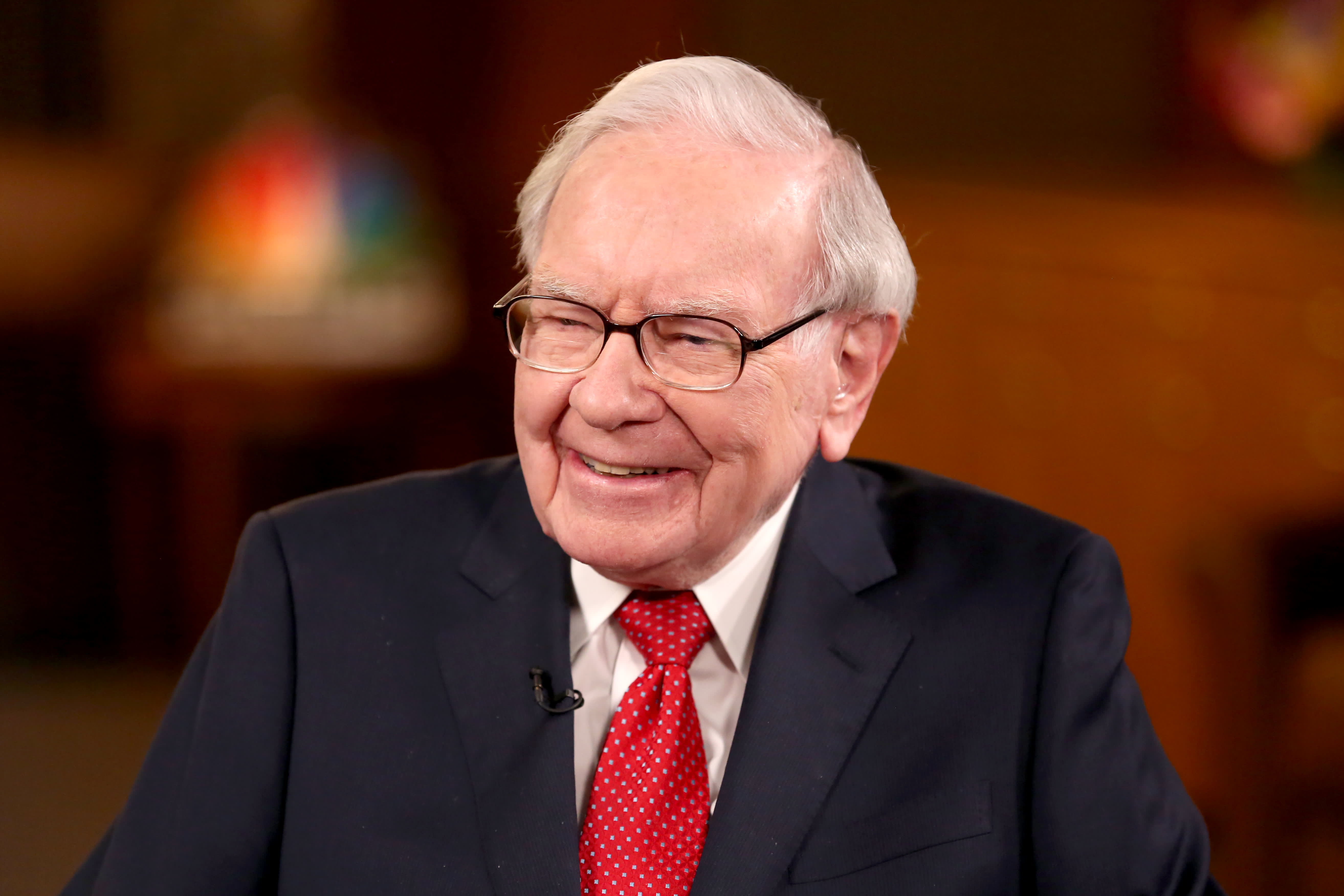 Warren Buffett says this is 'by far the best book on investing ever written'