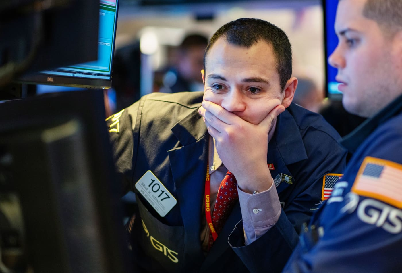 5 things to know before the stock market opens Tuesday