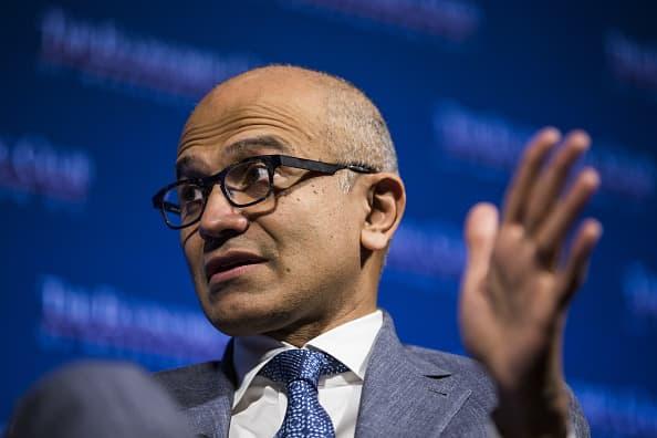 Microsoft Windows revenue could see coronavirus slowdown as PC makers struggle to meet demand