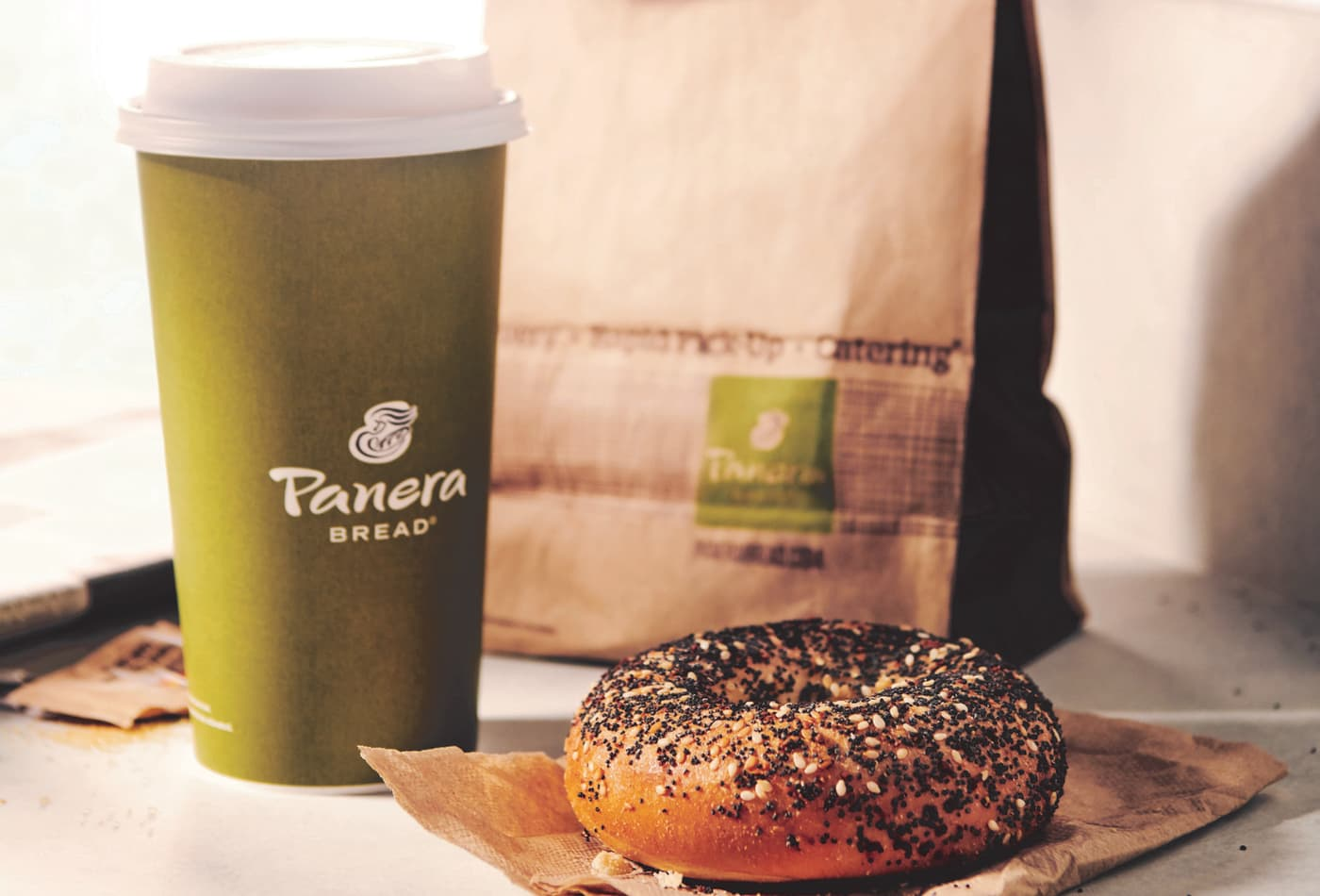 Panera Bread is launching a coffee subscription for $8.99 a month