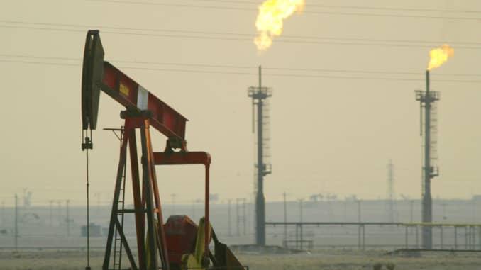 GP: Oil field 200227 Asia