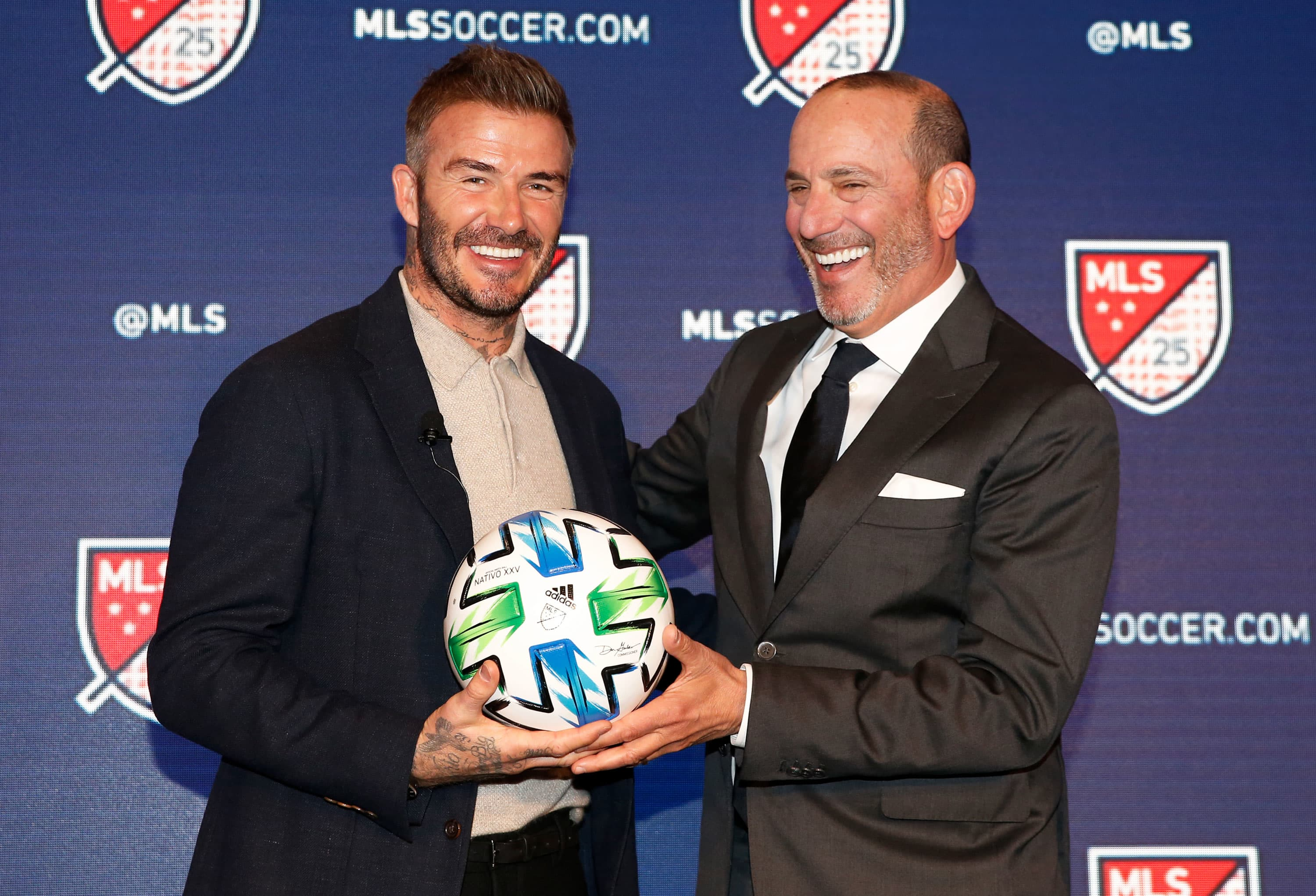 major league soccer has a 25 year plan but it needs to secure huge media deals first major league soccer has a 25 year plan