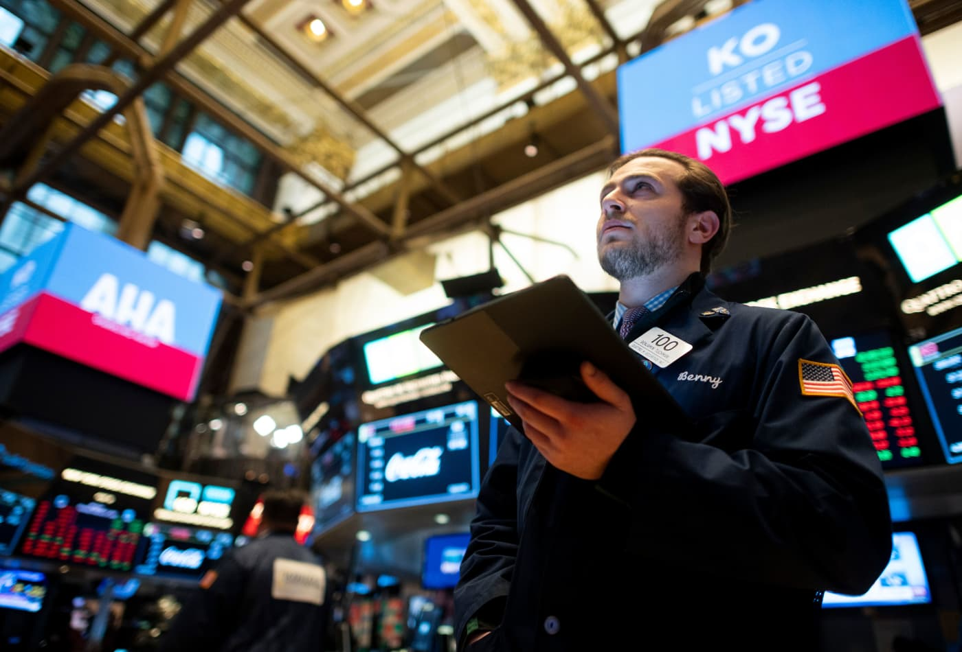 Here's what millennials need to know about market corrections