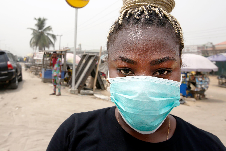 Coronavirus: New Zealand, Nigeria report first cases, China's ...