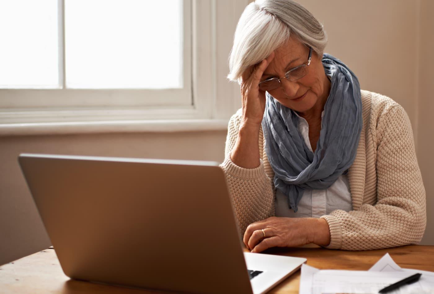 Here's why the coronavirus may clobber your retirement plans