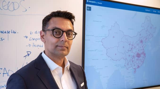 GP: Kamran Khan