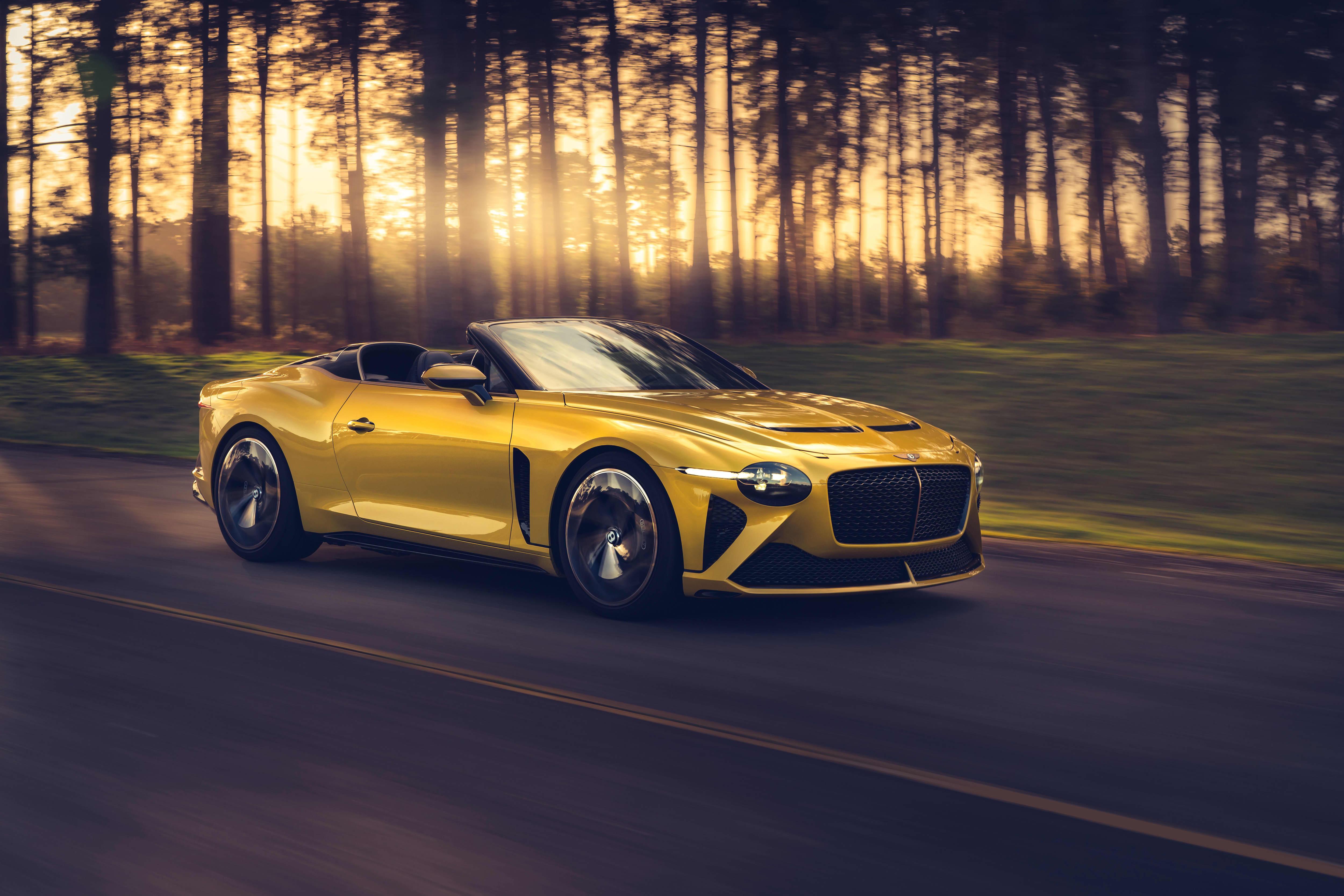 Bentley Aston Martin Cutting Jobs As Coronavirus Derails Luxury Sales