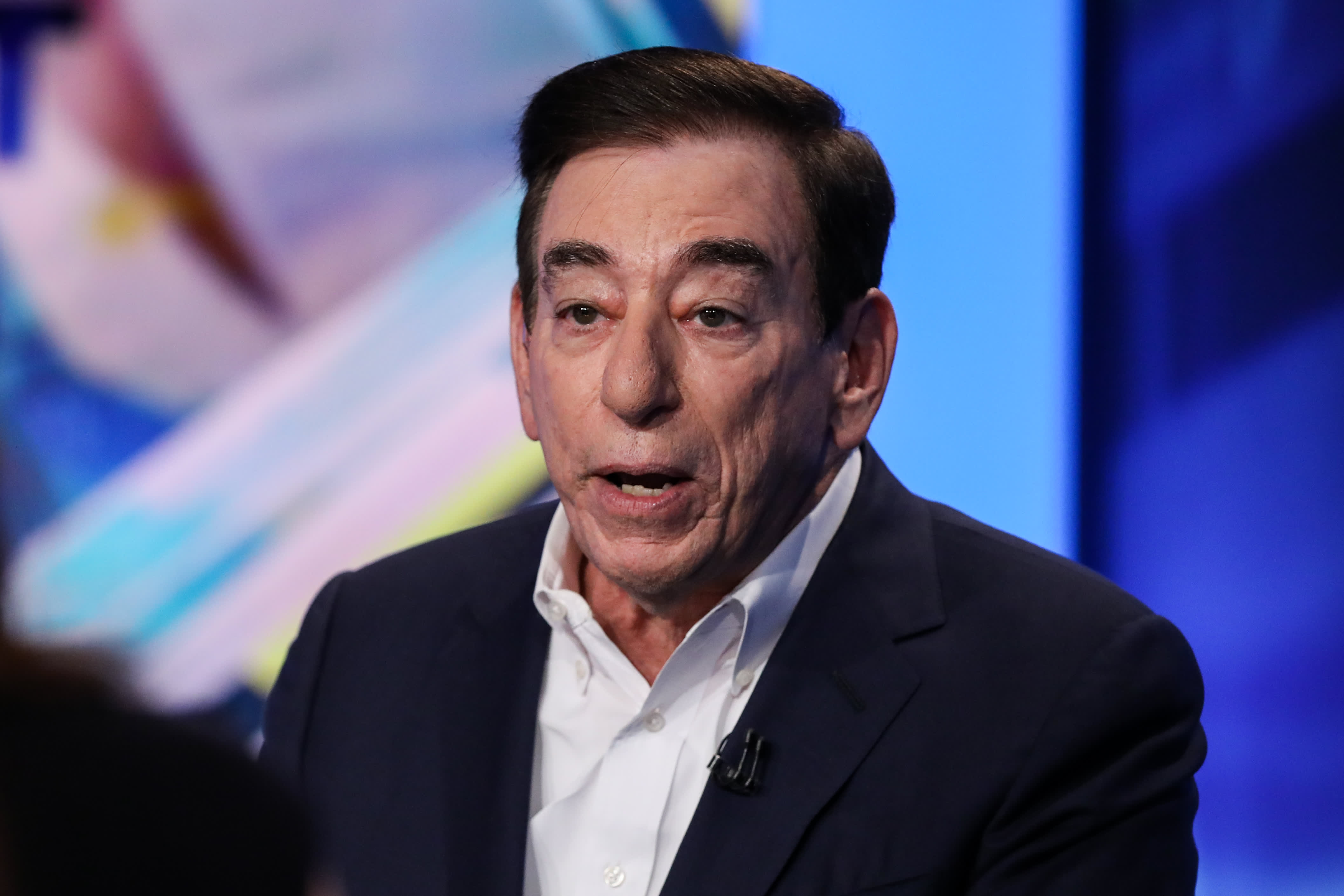 Regeneron will provide 300,000 doses of Covid treatment for U.S. by early January, CEO Schleifer says
