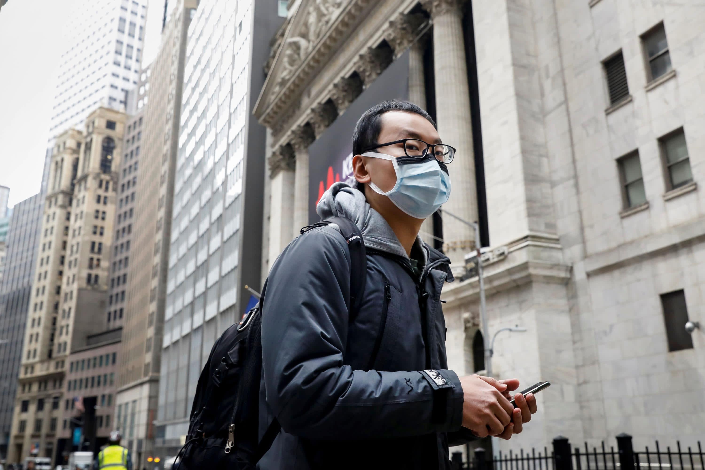 3m maske grippe