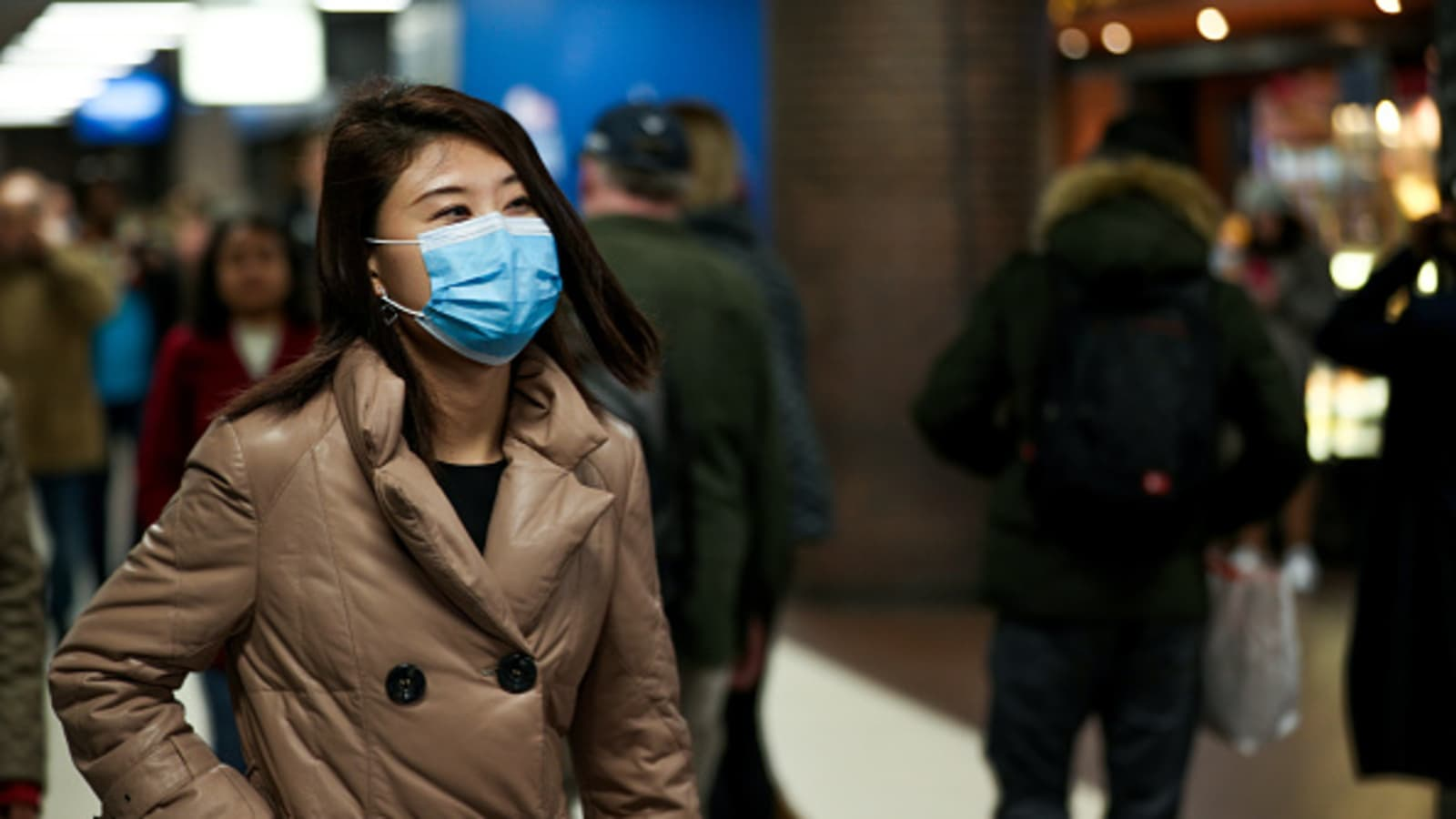 500 surgical mask