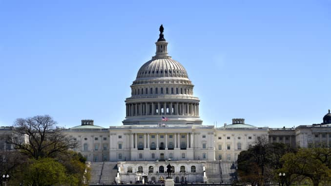 Congress Warned Possible Coronavirus Exposure Occurred At Aipac