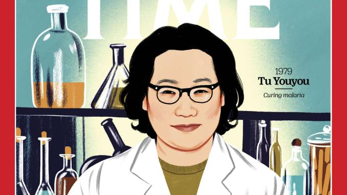 H/O: Time magazine