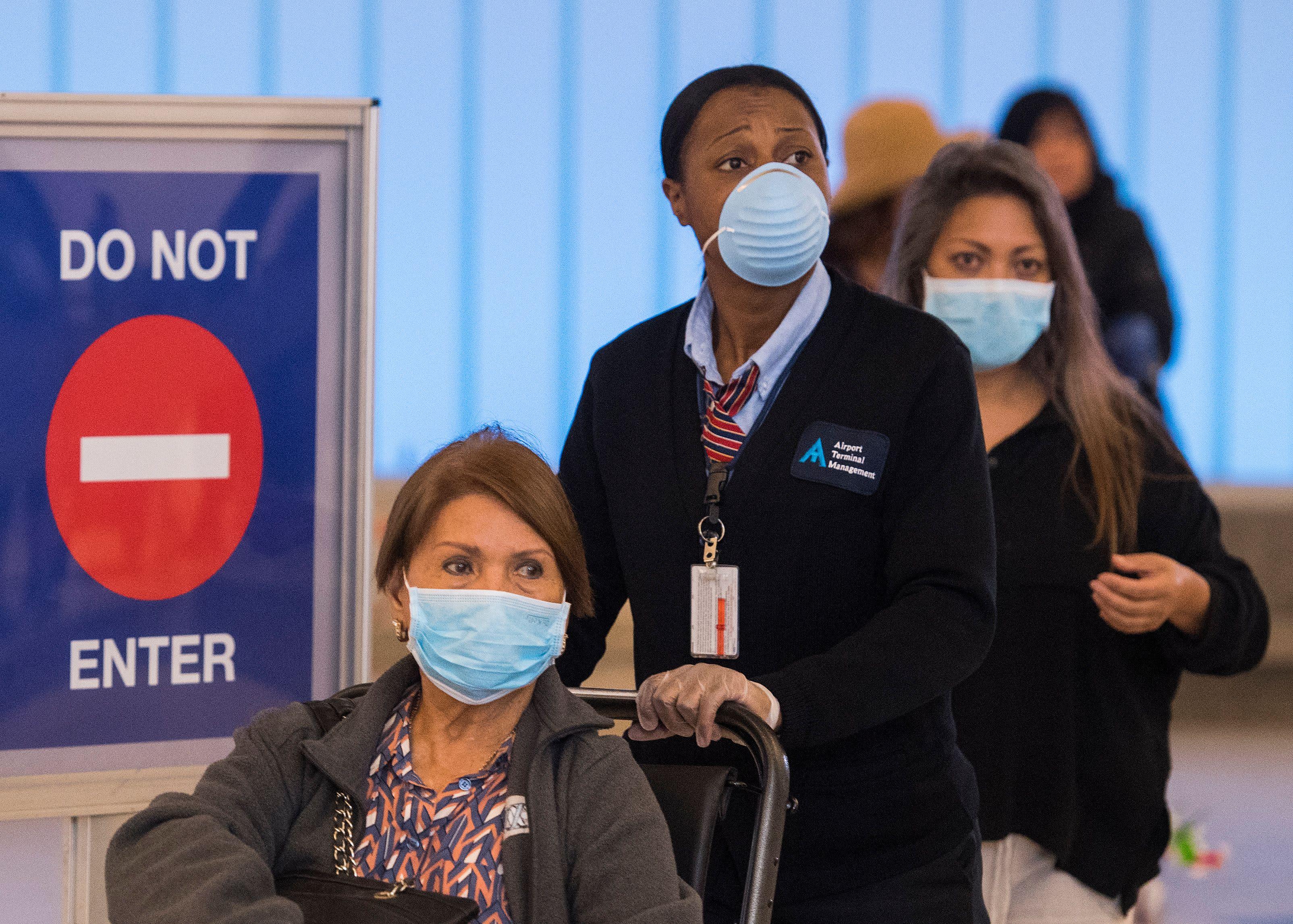 mask contra virus