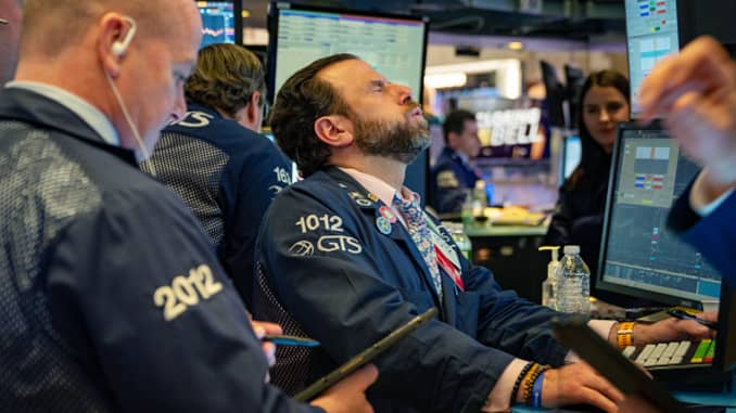 Image result for stock market limit down