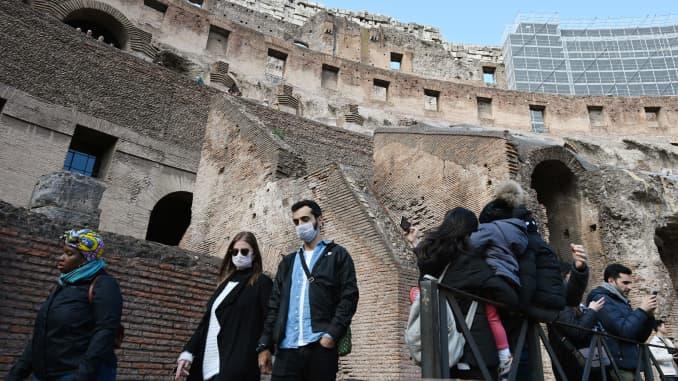 GP: ITALY-HEALTH-VIRUS 200306