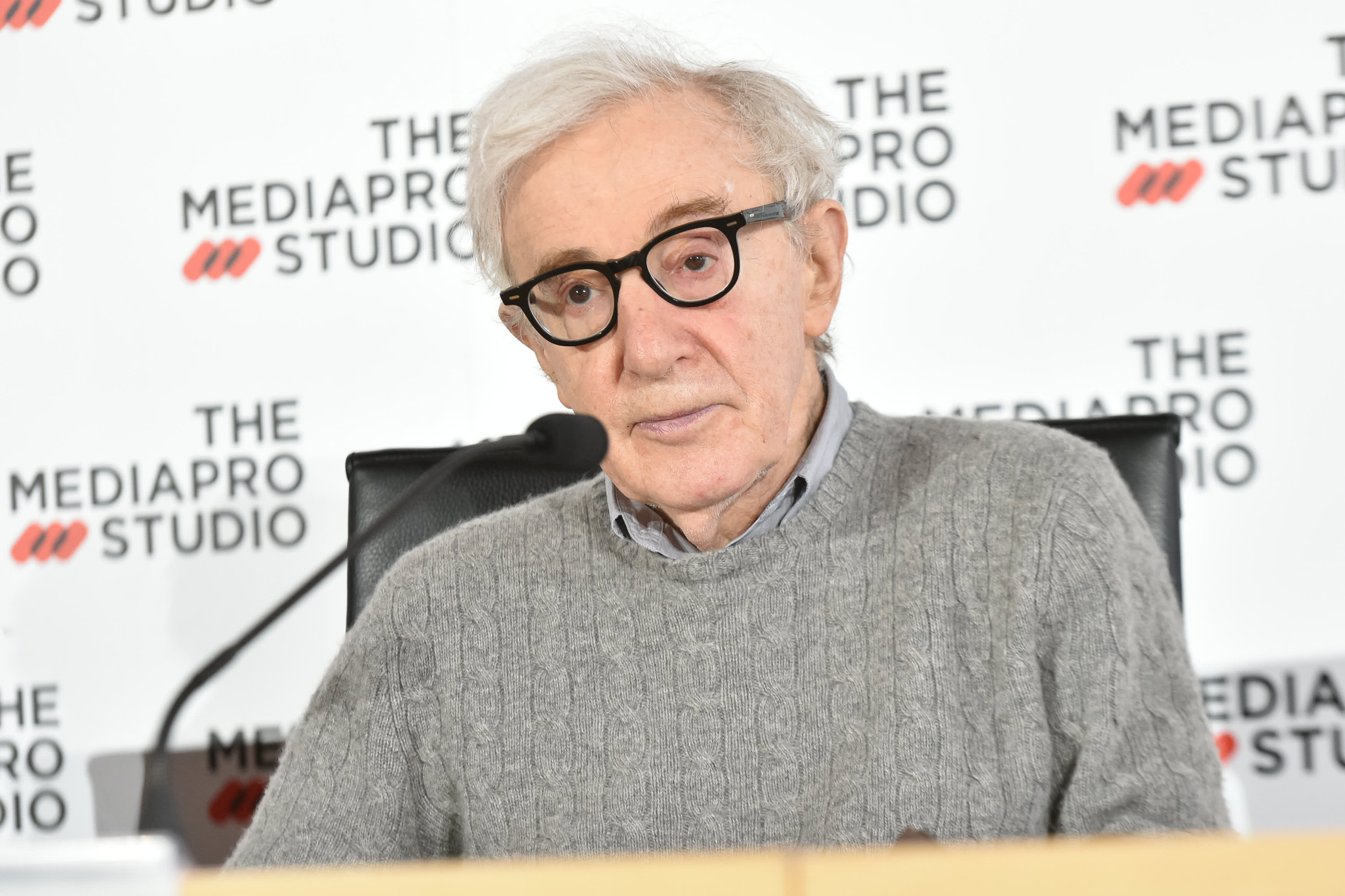 Explosive Woody Allen documentary series coming to HBO – CNBC
