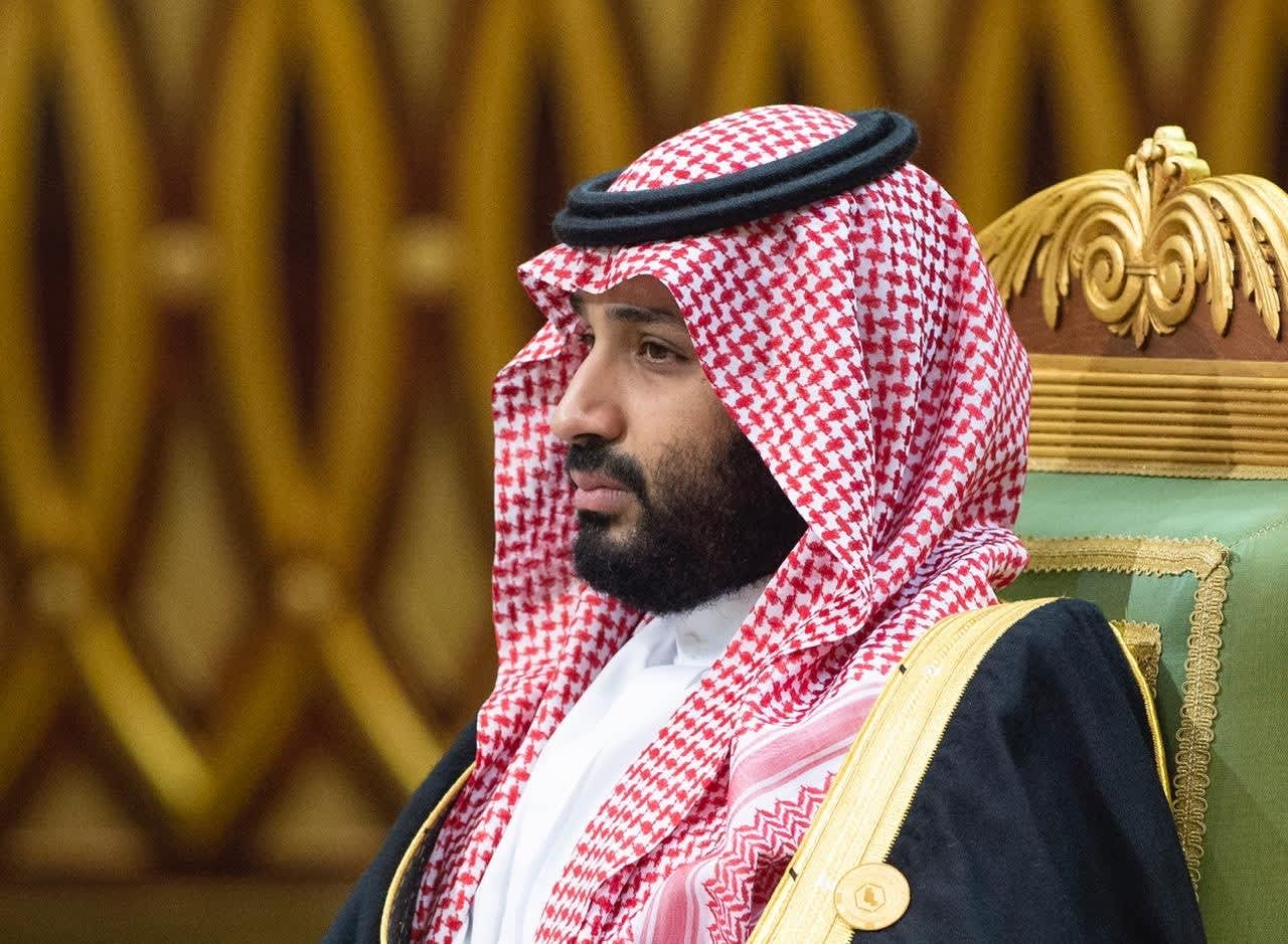 White House defends decision not to punish Saudi crown prince, says U.S. does not sanction foreign leaders - CNBC