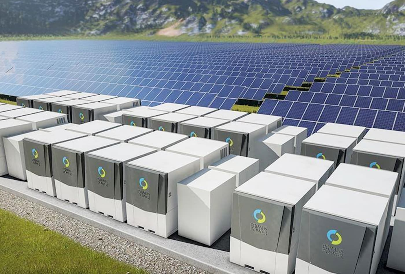These novel batteries technologies could be the future of energy storage