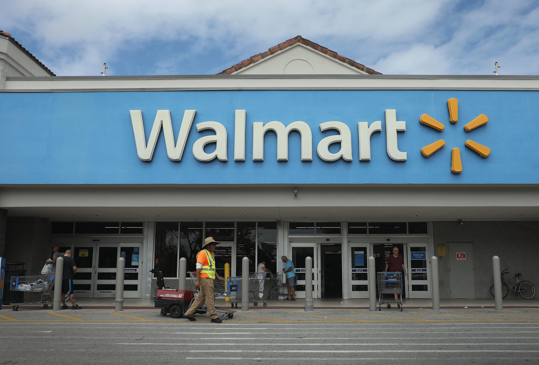 Walmart deploys new emergency leave policy, Kentucky associate has coronavirus