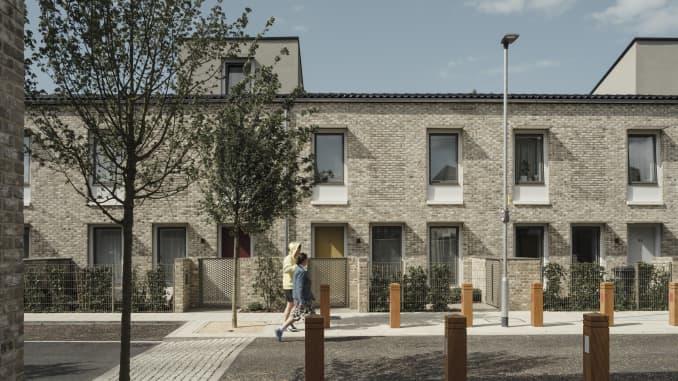 H/O - Goldsmith Street Norwich