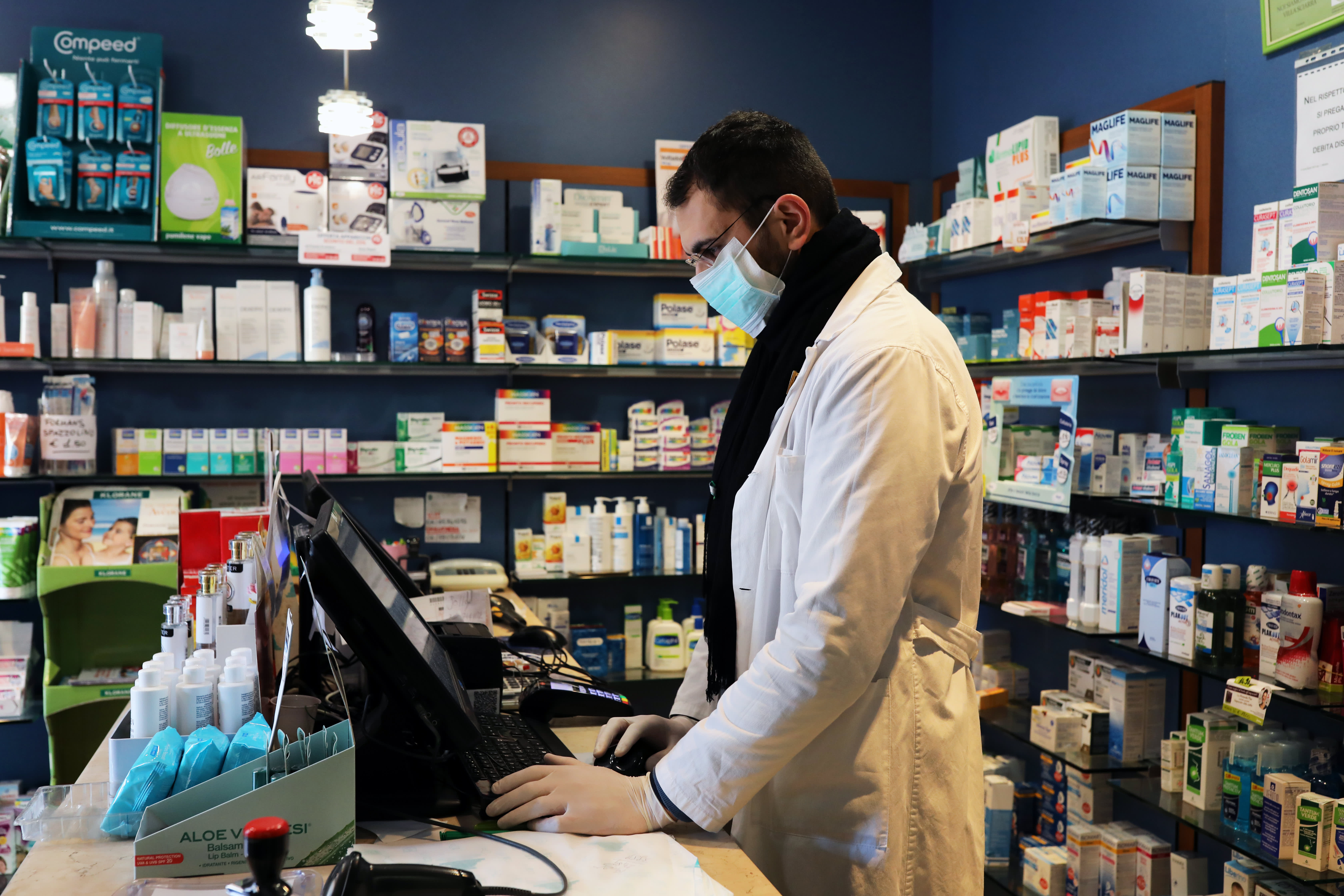 Drug Shortage Experts What Consumers Should Know In Covid 19 Pandemic