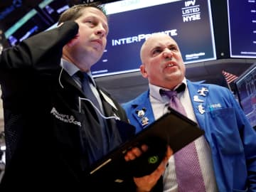 Stock Markets, Business News, Financials, Earnings - CNBC
