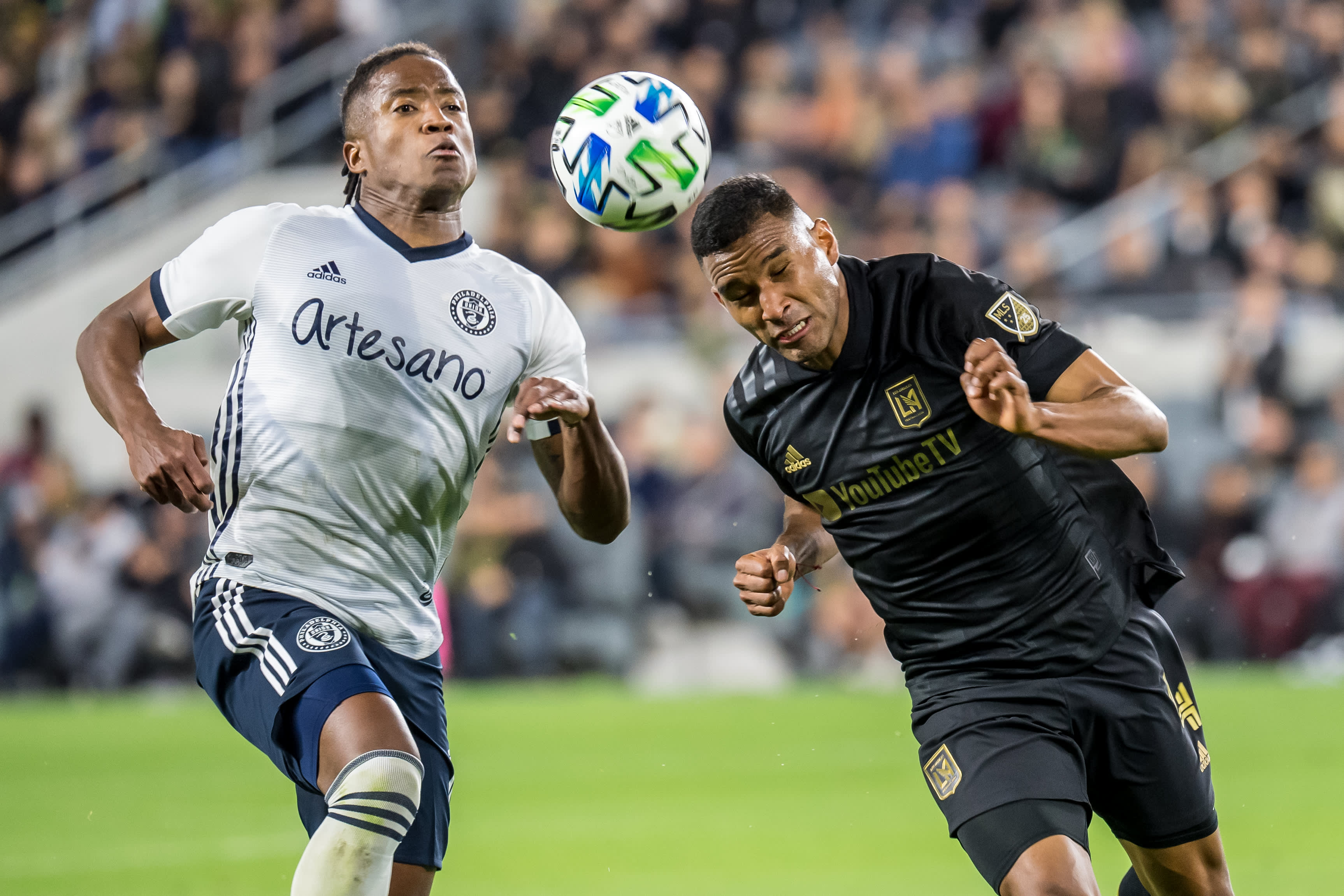 Major League Soccer lands a top corporate sponsorship with Procter & Gamble