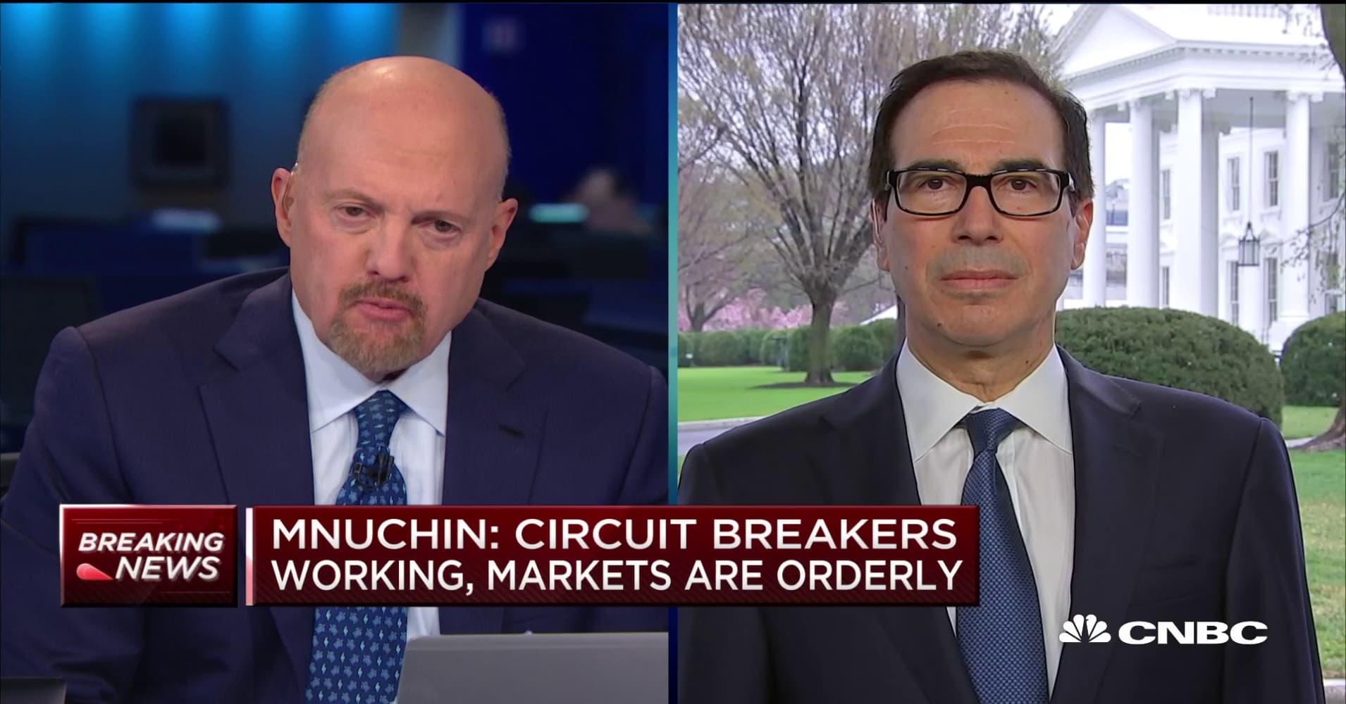Washington Reports 5 New Coronavirus Deaths Trump Says Uk Could