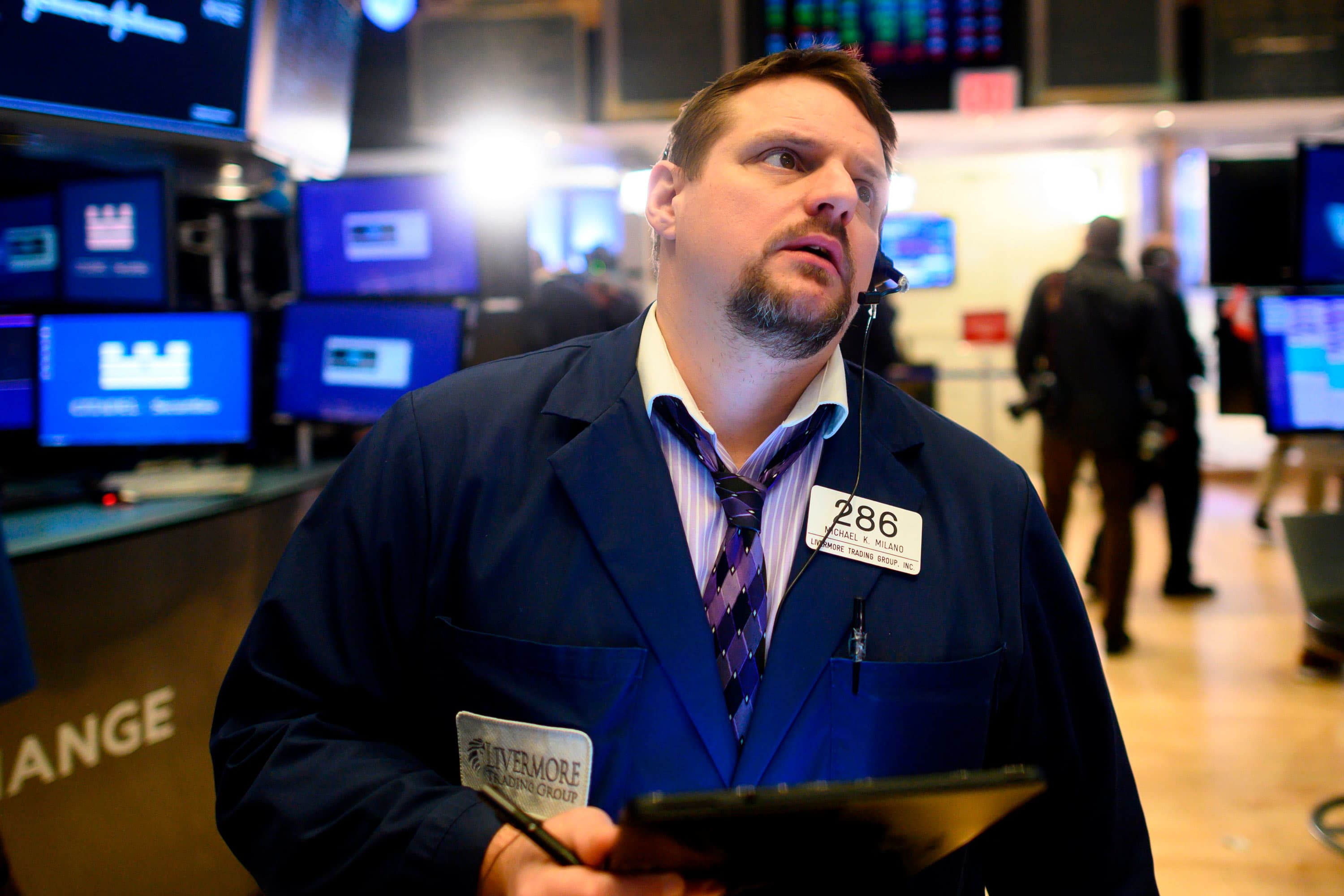 A $200 billion money manager on why every stock market investor should be ready to go to cash