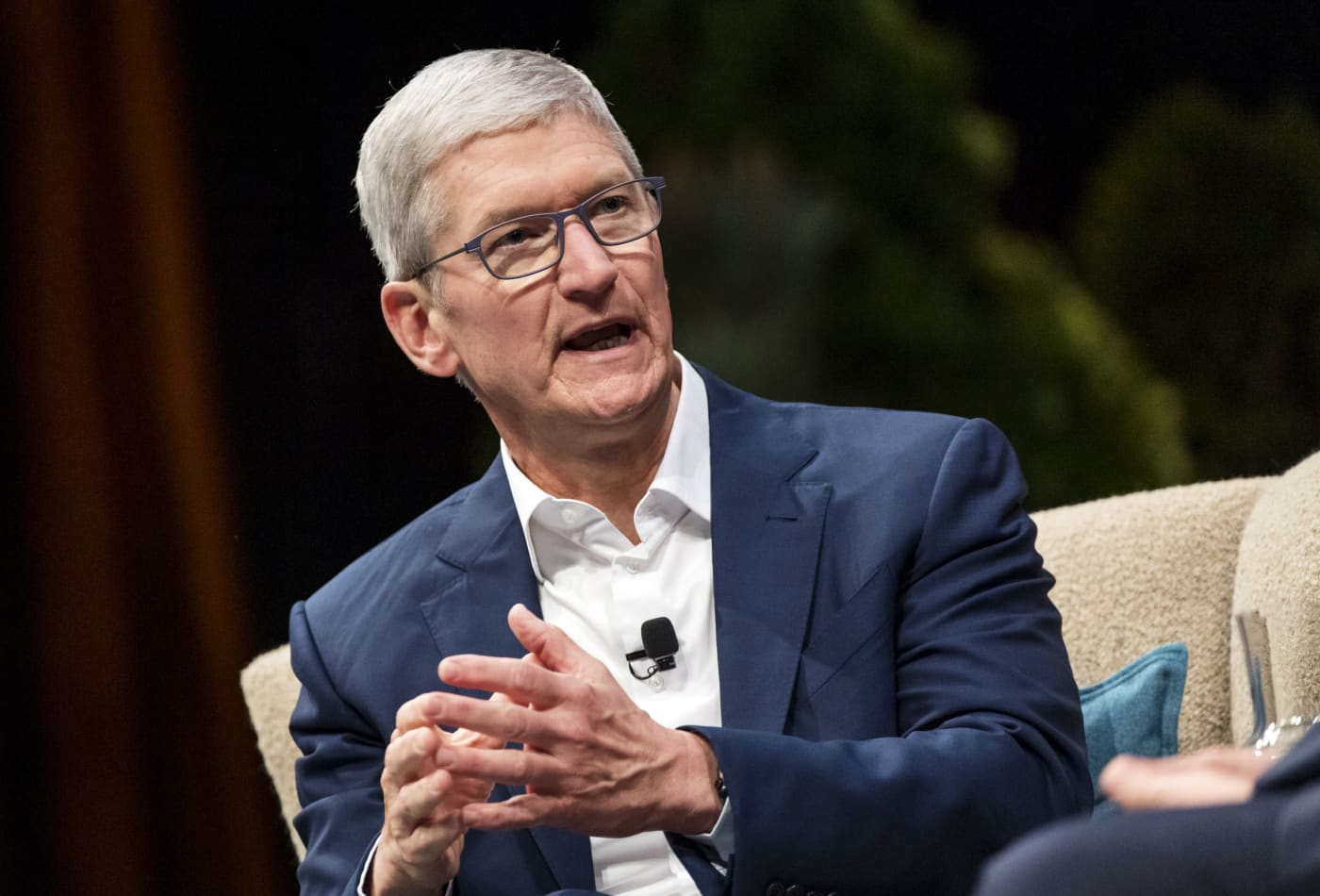 Read the email Tim Cook sent to Apple employees about George Floyd