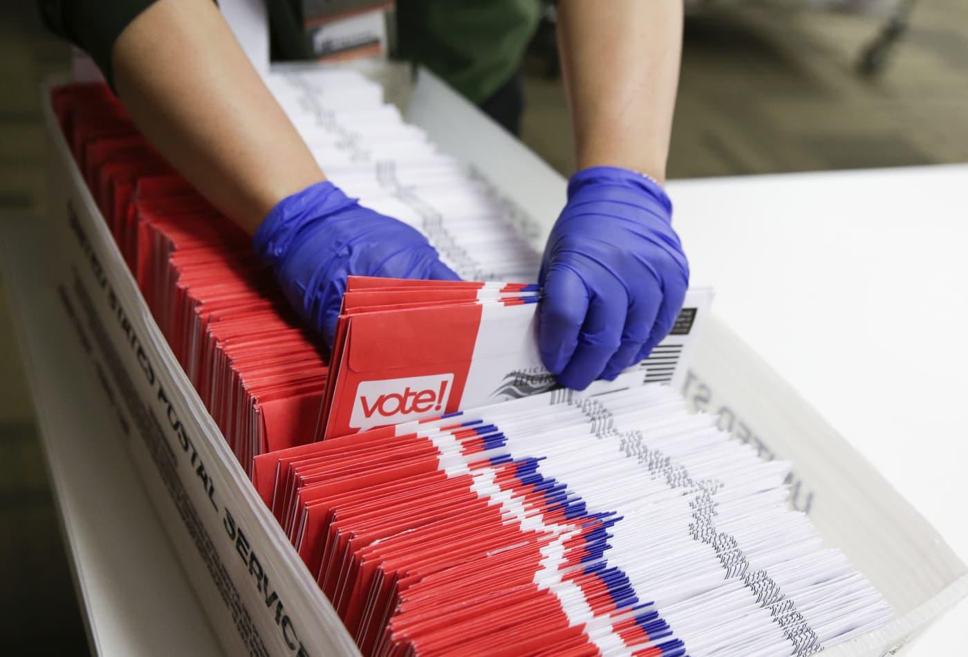 How Coronavirus is Reshaping the 2020 Presidential Race