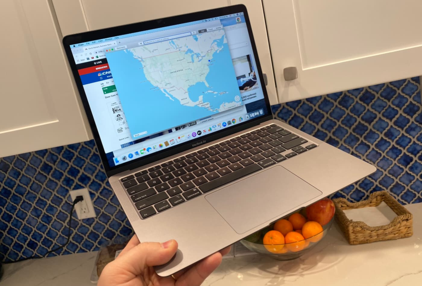 The new MacBook Air is the best laptop for Mac fans — and Apple finally fixed the keyboard