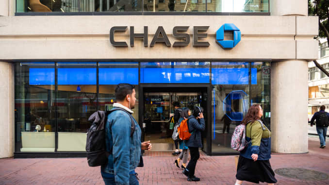 GP: chi nhánh JP Morgan Chase