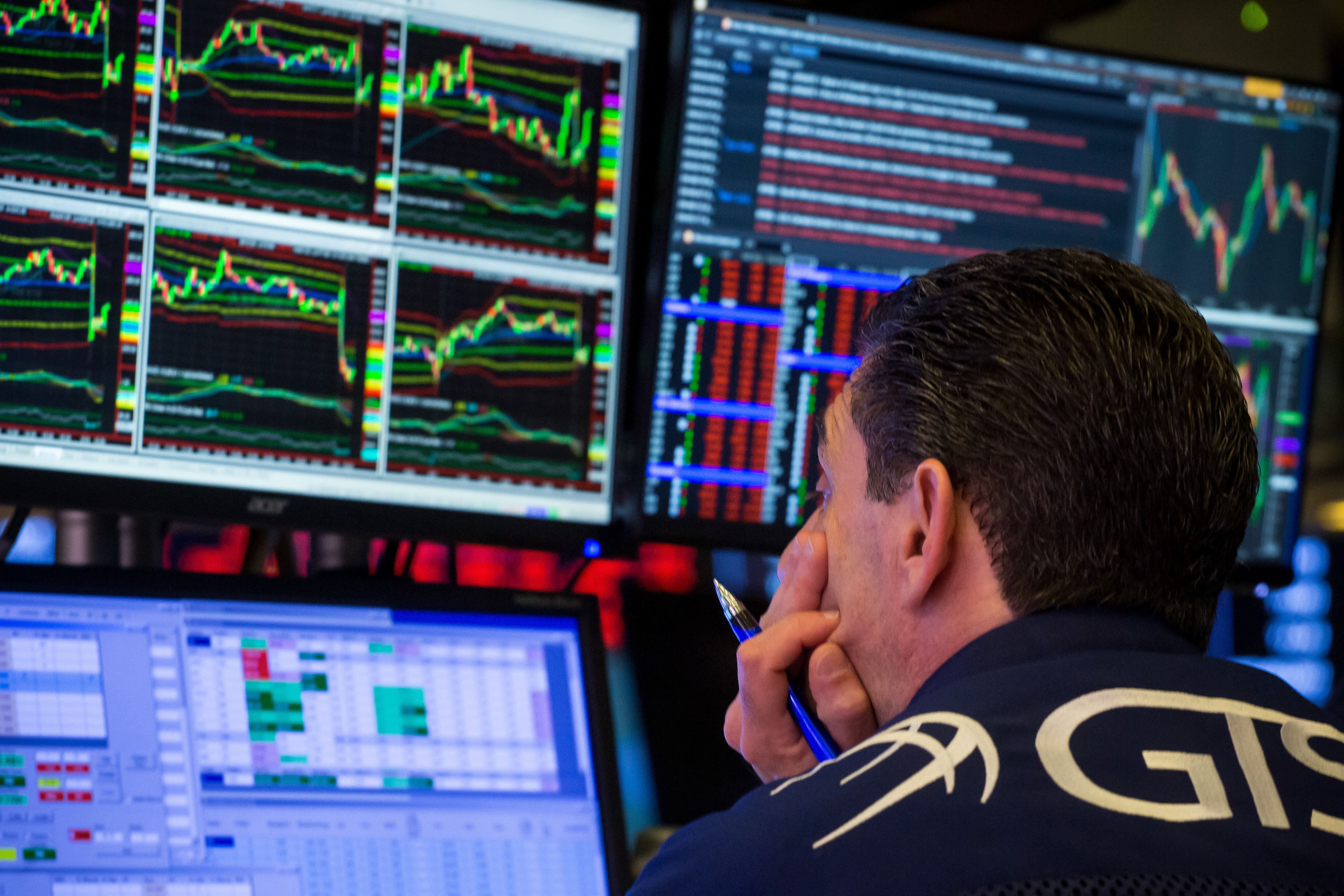 5 things to know before the stock market opens March 20, 2020