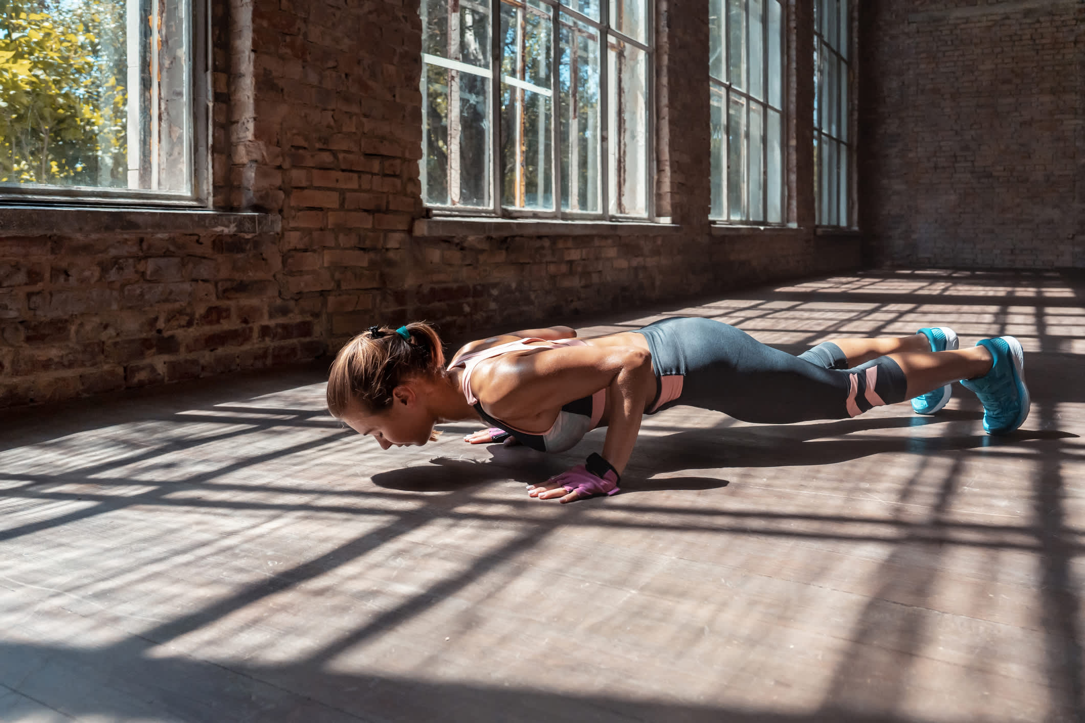 Best Apps For Workouts At Home If You Can T Get To A Gym