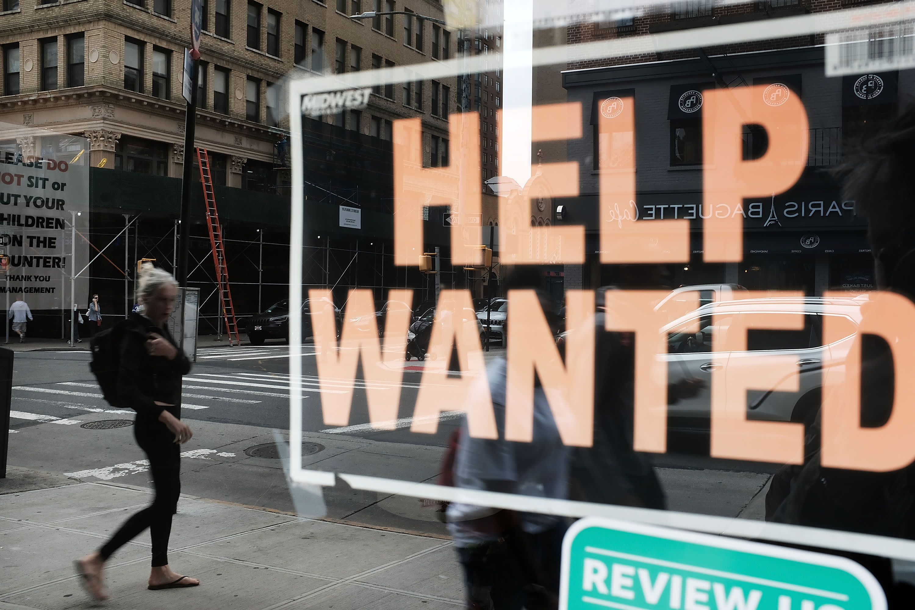 How Walmart, CVS and others are filling job openings