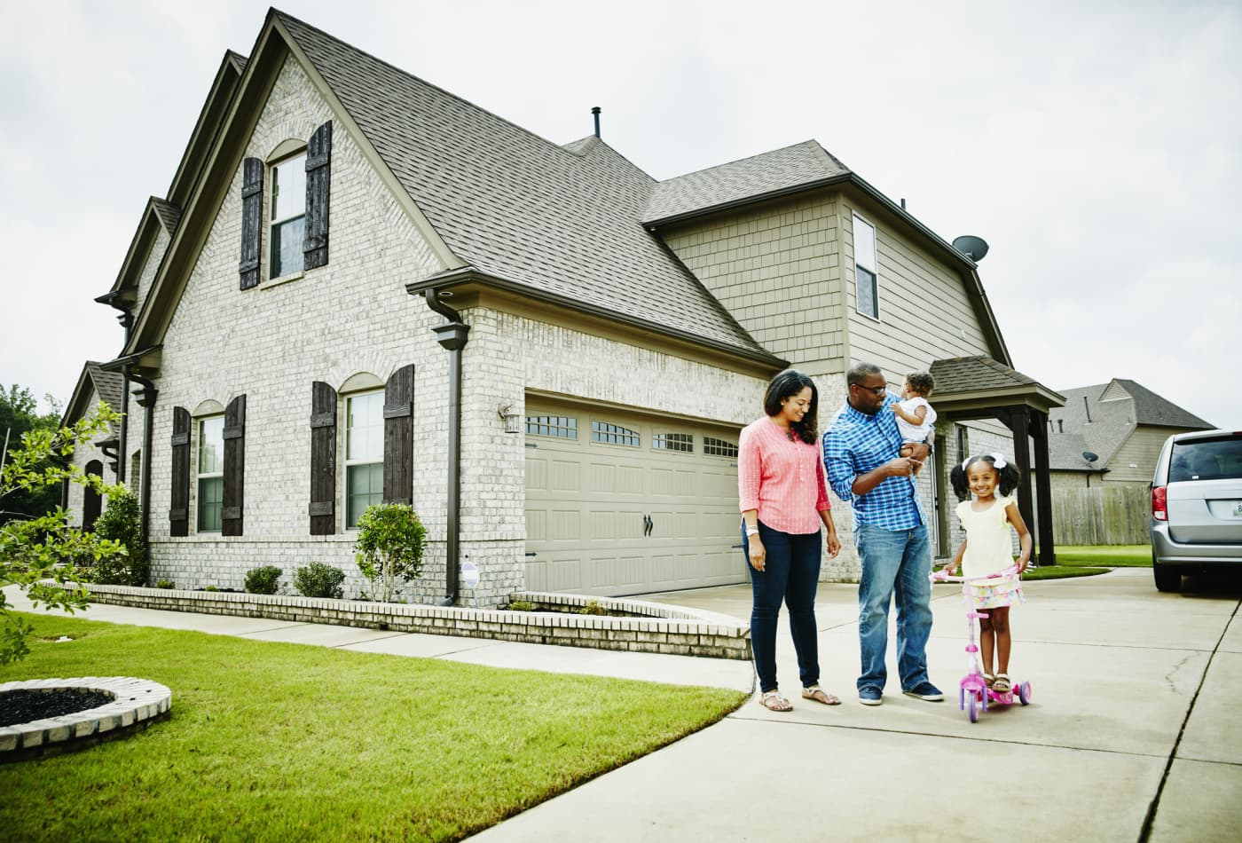 This could be the worst market for a first-time homebuyer, experts say