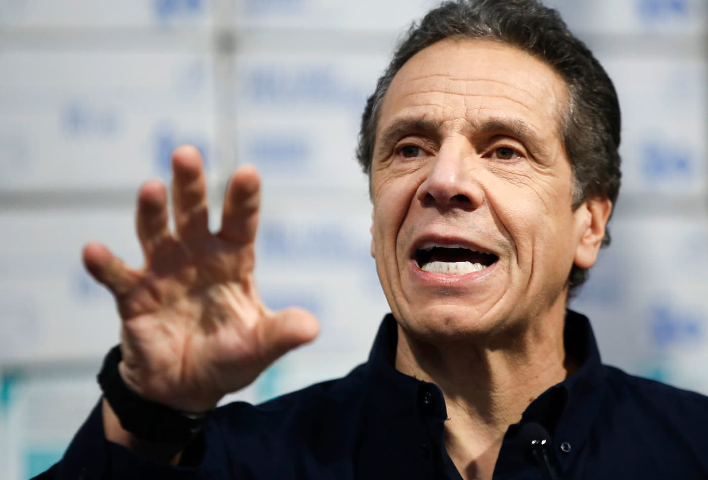 Cuomo says Senate's $2 trillion coronavirus bill would be 'terrible' for New York