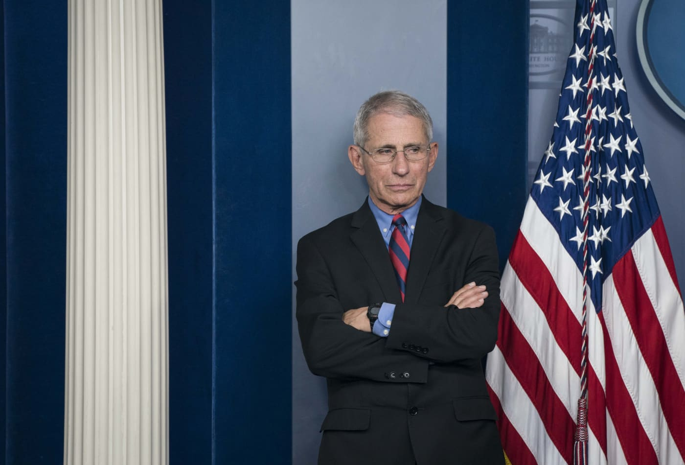 White House health advisor Anthony Fauci: These are the biggest misconceptions about coronavirus