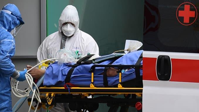 can flu kill healthy person