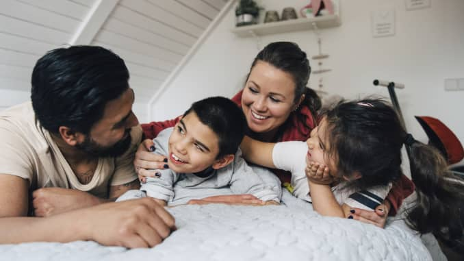 Parents Working From Home Share Tips On Surviving Quarantine With Kids