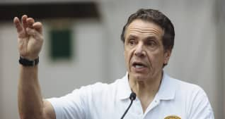 New York Gov. Cuomo says Trump has no authority to impose quarantine: 'It would be illegal'