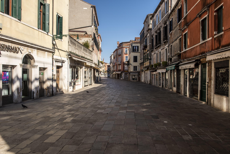 European markets poised to start week on negative footing as coronavirus remains in focus