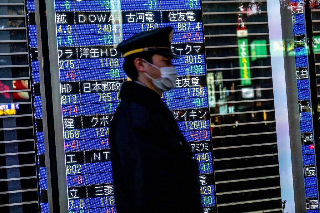 Beware of chasing bear market rallies, strategists warn
