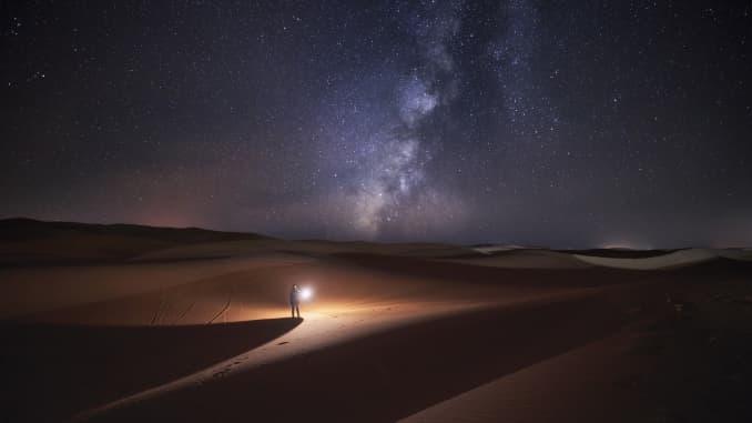 GP: Morocco, Merzouga desert 200330