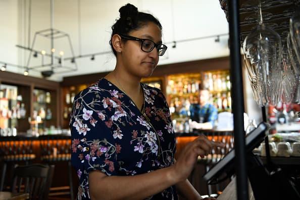 Toast, $5 billion start-up, reeling from coronavirus restaurant impact