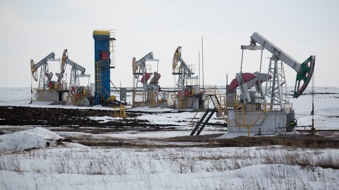 GP: Russian oil field 200401 ASIA