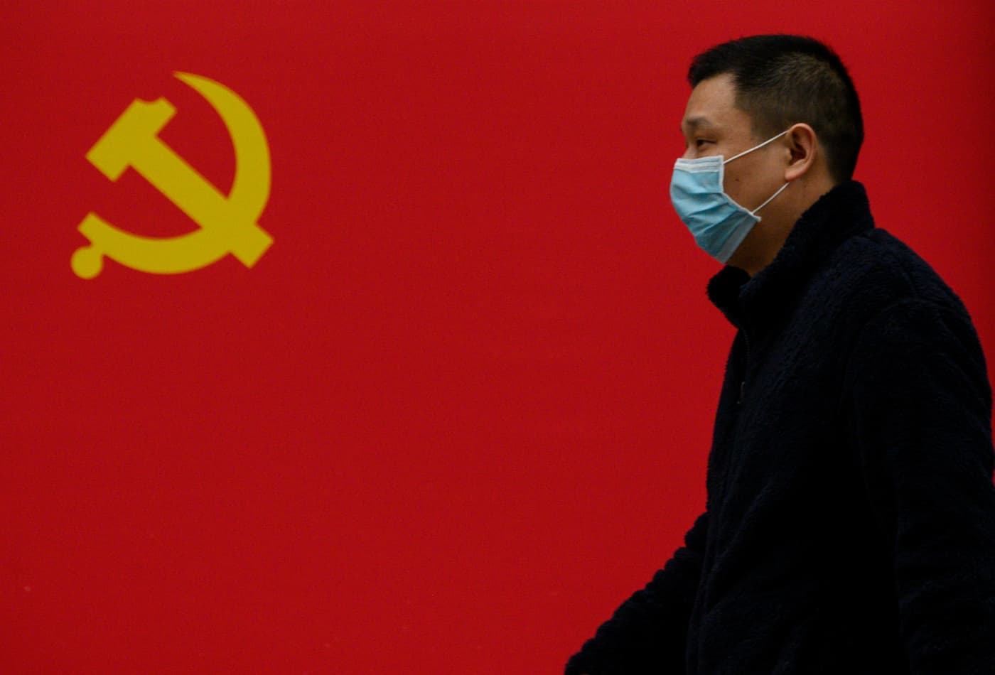 China hid extent of coronavirus outbreak, US intelligence reportedly says