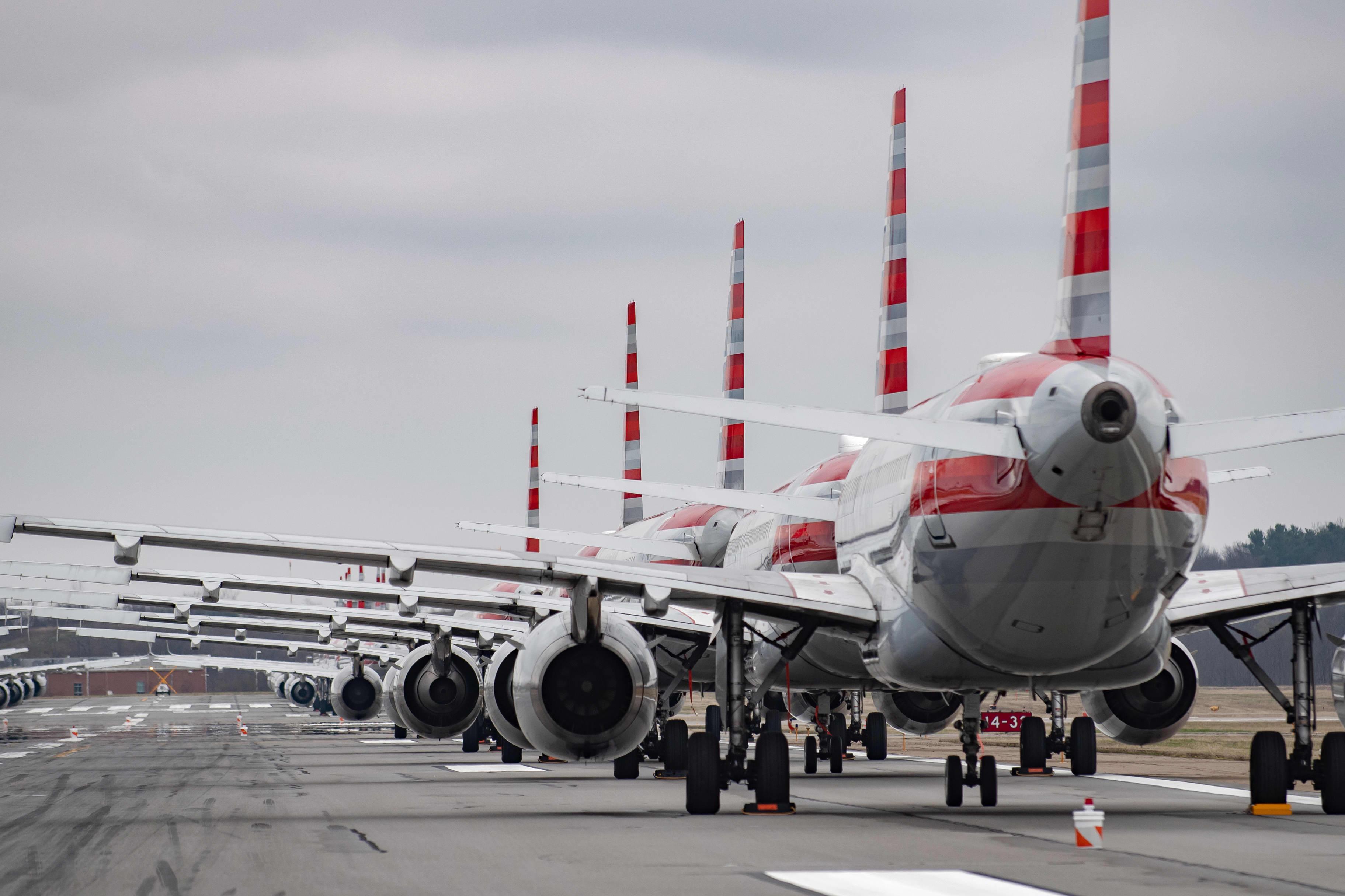American Airlines coronavirus downgrade: Airline stock 2020 outlook