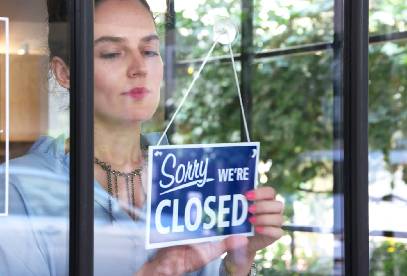 Laid off or unemployed? Here's how to qualify for a credit card when you've just lost your job